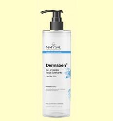 Dermaben - Netejador Facial - Natysal - 200 ml