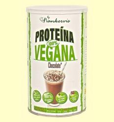 Proteïna Vegana gust Xocolata - By Nankervis - 450 grams