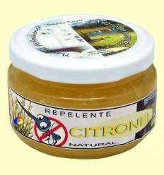 Pot Aromàtic Repel·lent Natural Citronela - Aromalia - 100 ml