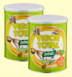 vigor Total - Santiveri - pack 2 x 400 grams
