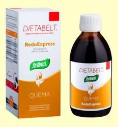Dietabelt ReduExpress Crema - Santiveri - Pack 2 x 240 ml