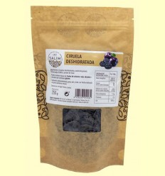 Pruna deshidratada i Desossada - Int Salim - 250 grams