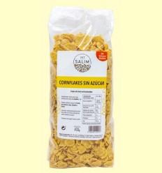 Corn Flakes Sense Sucre - Int -Salim - 400 grams