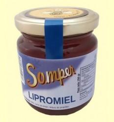 Lipromiel - Somper - 250 grams