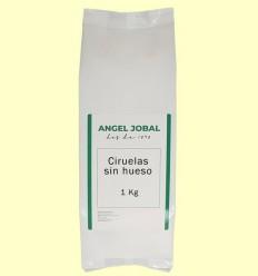 Prunes Sense Os - Angel Jobal - 1 kg