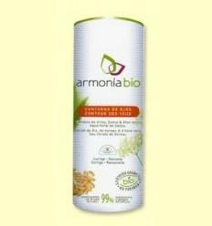 Crema contorn d'ulls - Cosmètica Natural - Harmonia Bio - 15 ml