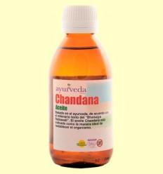 oli Chandana - Ayurveda - 500 ml