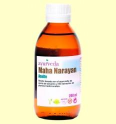 Oli d'Maha Narayan - Ayurveda - 200 ml