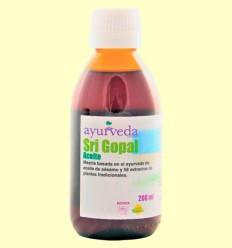 Oli Sri Gopal - Ayurveda - 200 ml