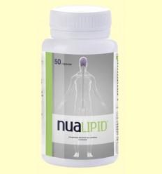 Nualipid - Nua - 50 càpsules