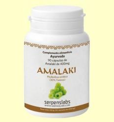 amalaki - Serpenslabs - 90 càpsules