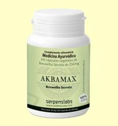 Akbamax Boswellia - Serpenslabs - 60 càpsules