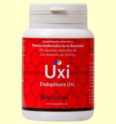 Uxi - Serpenslabs - 90 càpsules