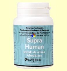 supra Human - Serpenslabs - 90 càpsules