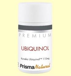 ubiquinol Premium - Prisma Natural - 60 perles