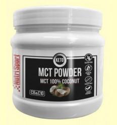 Keto MCT Powder 100% Coconut - NutriSport - 250 grams