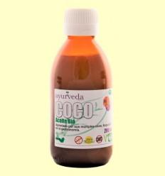 Oli de Coco - Ayurveda - 200 ml
