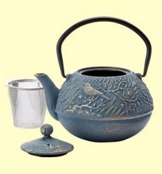 Te Meng Turquesa i Daurada Ferro Fos - Cha Cult - 650 ml