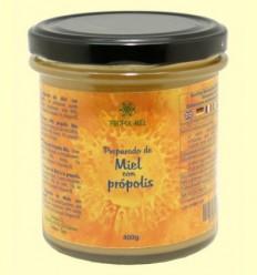 Mel amb Pròpolis - Propolmel - 400 grams