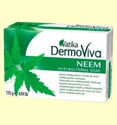 Sabó de Neem - Ayurveda - 115 grams