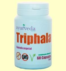 Triphala - Ayurveda - 60 càpsules