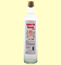 Aigua de Roses Vermelles - Ayurveda - 500 ml