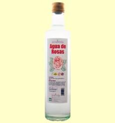 Aigua de Roses Vermelles - Ayurveda - 250 ml
