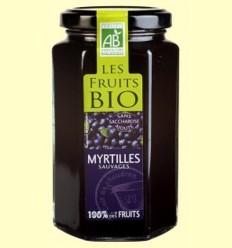 Melmelada de nabius Les Fruits Bio - Destination - 300 grams