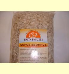 Flocs d'arròs - Int-Salim - 500 g ******