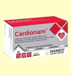 Cardionam - Named - 60 comprimits