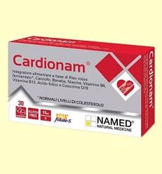 Cardionam - Named - 30 comprimits