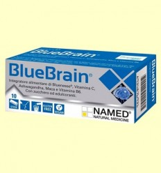 Blue Brain - Named - 10 sobres