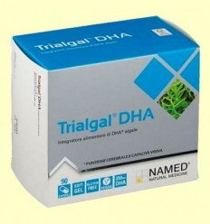 Trialgal DHA - Named - 90 càpsules