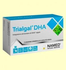 Trialgal DHA - Named - 30 càpsules