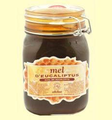 mel Eucaliptus - Mielar - 1,5 kg