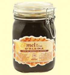Mel de mielato d'Alzina - Mielar - 1,5 kg