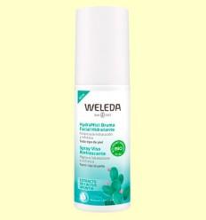 HydraMist Boira Facial - Weleda - 100 ml