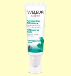 HydraGel Ulls Refrescant - Weleda - 10 ml