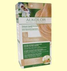 Alkolor Rubio Molt clar Daurat 9.3 - Biocenter - 155 ml
