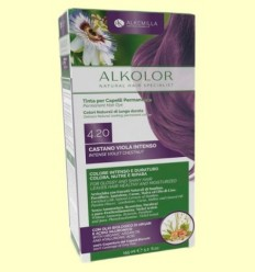 Alkolor Morat Intens 4.2 - Biocenter - 155 ml