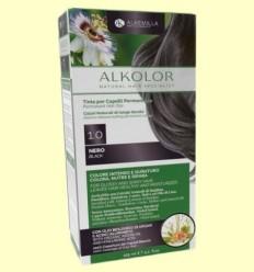 Alkolor Tint Negre 1.0 - Biocenter - 155 ml