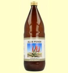Aloe Ferox - Suc d'Aloe Ferox - Ortocel - 1 litre