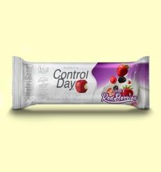 Barreta Control Day - Xarxa Berries - NutriSport - 28 barretes