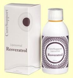 liposomal Resveratrol - Curesupport - 250 ml