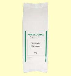 Te Verd Formosa - Angel Jobal - 1 kg