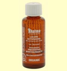 Activador Creixement Cabell - Rhatma - 30 ml