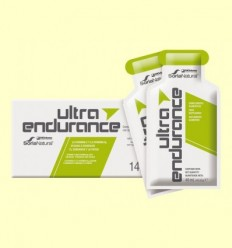 ultra Endurance - Soria Natural - 14 gels