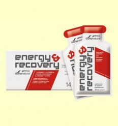 Energy & Recovery - Soria Natural - 14 gels