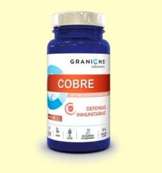 coure - Granions - 60 comprimits