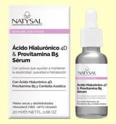 Àcid Hialurònic 4D i Provitamina B5 Sèrum - Natysal - 20 ml